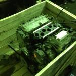 Двигатель J32A